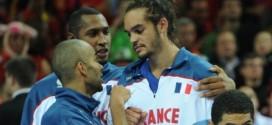 Beesley:Je ne demande pas à Joakim Noah de dire que l'Equipe de France est sa priorité