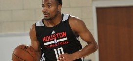 Les Cavaliers signent Chris Crawford