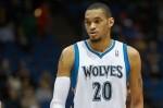 Chris Johnson Wolves