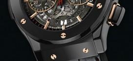Dwyane Wade s'est occupé du design d'une montre en alligator à 20 000$