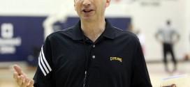 Mike Miller sur David Blatt: ses systèmes offensifs c'est à la limite du génie