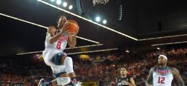 Les highlights complets de Team USA – Nouvelle-Zélande