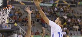 Evan Fournier: J'attends beaucoup du match contre l'Espagne