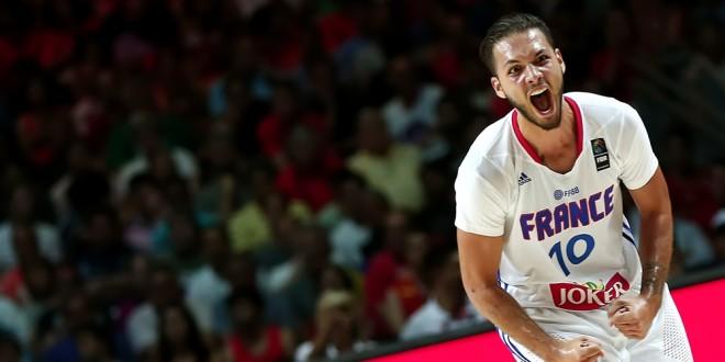 Evan Fournier sur l'équipe de France: Je n'ai eu aucun contact, personne n'est venu me voir