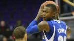 NCAA Basketball: Seton Hall at LSU