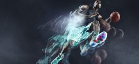 Nike dévoile officiellement les LeBron 12