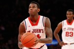 NCAA Basketball: Villanova at St. John's