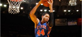 Les Nets signent Jerome Jordan