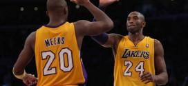 Jodie Meeksévoque l'éthique de travail de Kobe Bryant