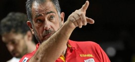 Juan Antonio Orenga démissionne de son poste de sélectionneur de l'équipe d'Espagne