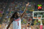 Kenneth Faried team usa