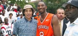 [Vintage] Il y a 12 ans Kobe Bryant débarquait à Rucker Park