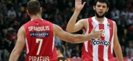 Les conseils de Spanoulis à Papanikolaou