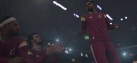 NBA 2K15: les notes d'Irving, Rondo, Wade, Cousins, Leonard, Wall…
