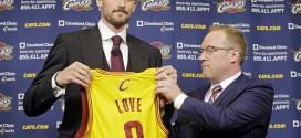 Analyse Vidéo : Kevin Love est-il le meilleur ailier fort de NBA ?