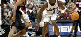 Vintage: quand Michael Jordan et Scottie Pippen se sont affrontés