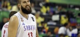 Miroslav Raduljica signe lui aussi en Chine