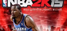 NBA 2K15: 25 notes dévoilées dont celles de Nicolas Batum et Boris Diaw