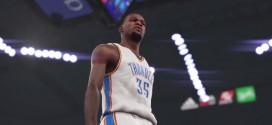 NBA 2K15: les notes de tous les joueurs