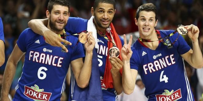 Les highlights grand format de France – Lituanie