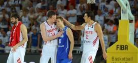 La Finlande s'écroule et la Turquie arrache la victoire en prolongation