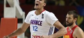 Joakim Noah: Avec Rudy Gobert, l'équipe de France est entre de bonnes mains