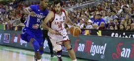 Samad Nikkhah Bahrami aux Pelicans plutôt qu'à Limoges ?