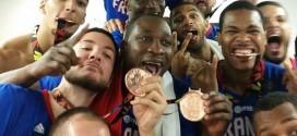 Programme:'Imprévisibles',le reportage sur la coupe du monde des bleus