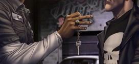 Tim Duncan va apparaître dans le comics de «The Punisher»