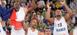 Quatre joueurs déjà certains d'être à l'Eurobasket 2015 ?