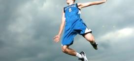 Les Wolves vont organiser un concours de dunks pour lancer leur training camp