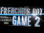 [A Voir] DVD CourtCuts: Frenchies Got Game 2