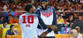 Team USA : Andre Drummond accepte son rôle réduit