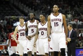 Preview NBA 2014-15 : Atlanta Hawks