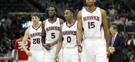 Une satisfaction mais pas une fin en soi pour les Hawks