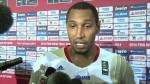 Boris Diaw:Je suis très fier de tous les joueurs, du staff