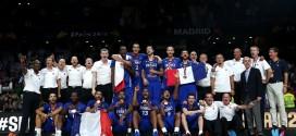 Classement FIBA: la France entre dans le Top 5