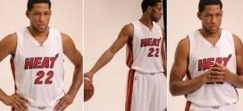 Danny Granger aurait choisi Miami avec ou sans LeBron James
