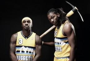 Preview NBA 2014-15 : Denver Nuggets