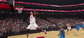 NBA 2K15: les notes de Parker, Noah, Harden, Rose, Westbrook, Davis, Howard, Nowitzki…