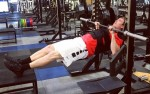 gordon hayward muscu