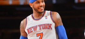 Analyse Vidéo : Carmelo Anthony méritait-il un contrat maximum ?