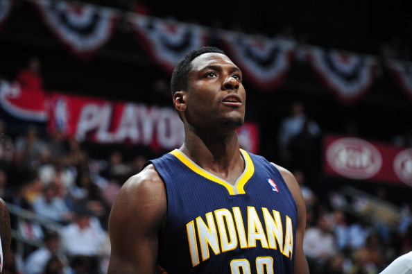 Indiana Pacers v Atlanta Hawks - Game Four