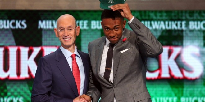 Preview NBA 2014-15 : Milwaukee Bucks