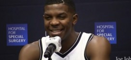 Joe Johnson : «Sous Jason Kidd on s'entraînait mais… pas vraiment»