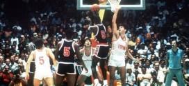 La paire de Converse portée par Michael Jordan en finale olympique 1984 aux enchères