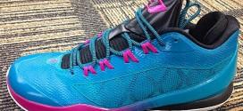 Kicks: un nouveau coloris pour les Jordan CP3.VIII