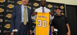 Preview NBA 2014-15 : Los Angeles Lakers