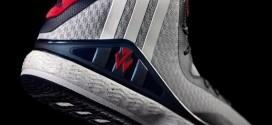 Adidas présente officiellement la JWall1