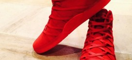 Kicks : les Nike KD 7 Lifestyle Red